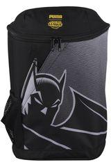 Puma Negro de Hombre modelo Justice League Hero Backpack Mochilas
