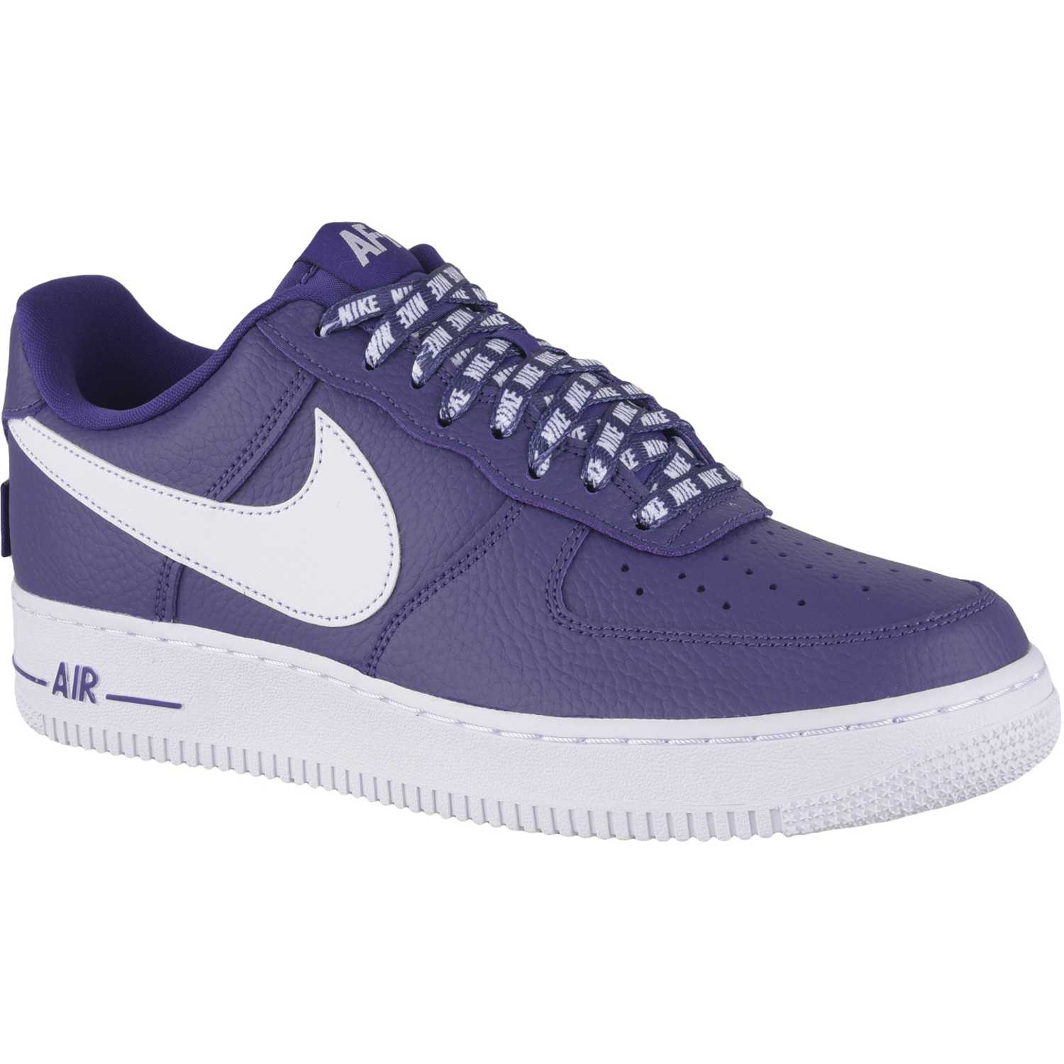 Air Force 1 morado