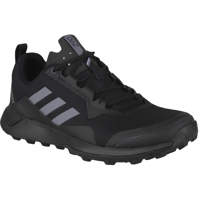 Zapatilla de Hombre Adidas Negro   blanco terrex cmtk  310a99236fcff