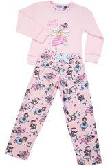 Kayser Rosado de Niña modelo 63.1161 Pijamas Lencería Ropa Interior Y Pijamas