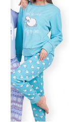 Kayser Turquesa de Mujer modelo 60.1143 Pijamas Lencería Ropa Interior Y Pijamas