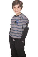 Kayser Gris de Niño modelo 64.1055P Pijamas Lencería Ropa Interior Y Pijamas