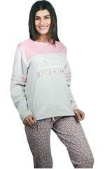 Kayser Gris de Mujer modelo 60.1135 Pijamas Lencería Ropa Interior Y Pijamas