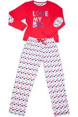 Kayser Rojo de Mujer modelo 60.1139 Lencería Ropa Interior Y Pijamas Pijamas