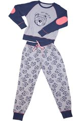 Kayser Azul de Mujer modelo 60.1137 Pijamas Lencería Ropa Interior Y Pijamas