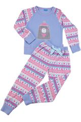 Kayser Celeste de Niña modelo 63.1162 Pijamas Lencería Ropa Interior Y Pijamas