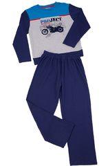 Kayser Azul de Niño modelo 66.1052 Pijamas Lencería Ropa Interior Y Pijamas