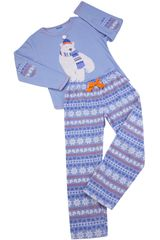 Kayser Celeste de Mujer modelo 60.1144 Pijamas Lencería Ropa Interior Y Pijamas