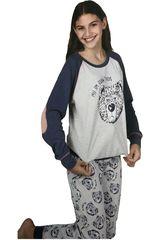 Kayser Azul de Niña modelo 65.1137 Pijamas Lencería Ropa Interior Y Pijamas