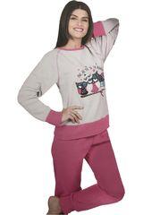 Kayser Fucsia de Mujer modelo 60.1145 Pijamas Lencería Ropa Interior Y Pijamas