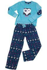 Kayser Turquesa de Niña modelo 65.1157 Ropa Interior Y Pijamas Lencería Pijamas