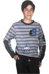 Kayser Gris de Niño modelo 66.1055P Pijamas Lencería Ropa Interior Y Pijamas
