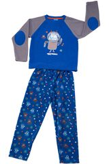 Kayser Azul de Niño modelo 64.1057 Pijamas Lencería Ropa Interior Y Pijamas