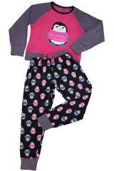 Kayser Fucsia de Niña modelo 65.1155 Ropa Interior Y Pijamas Lencería Pijamas