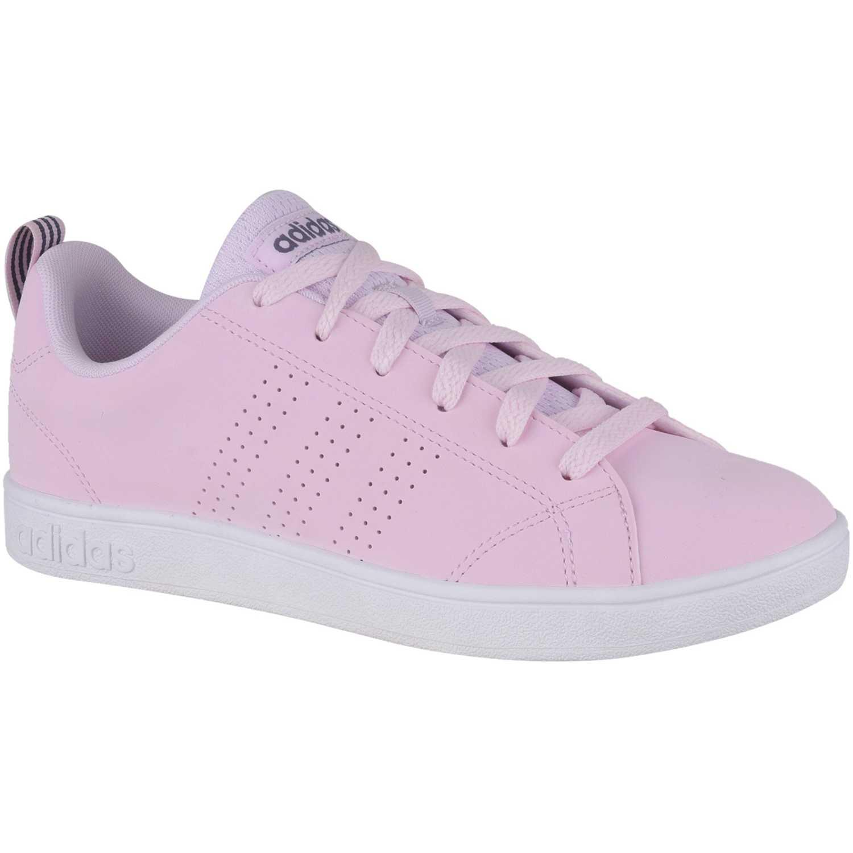 newest 2d19f c0108 Zapatilla de Mujer adidas NEO rosado vs advantage cl w