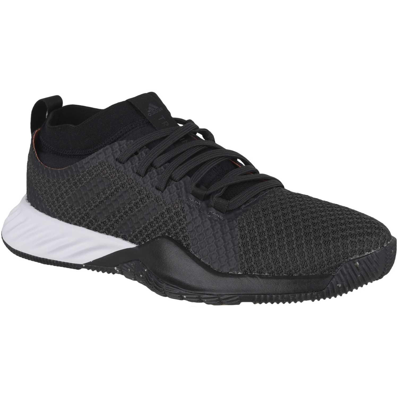 2140293bc09 ... discount zapatilla de mujer adidas negro crazytrain pro 3.0 w 84a3a  e433b