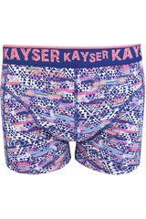 Kayser Petróleo de Hombre modelo 93.128 Ropa Interior Y Pijamas Lencería Boxers Calzoncillos