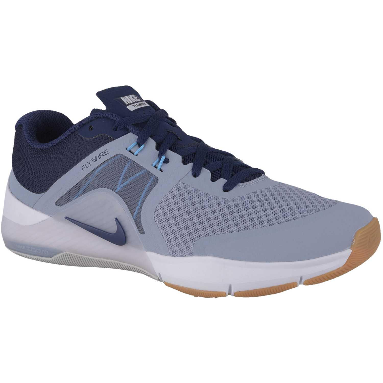 Zapatilla de Hombre Nike Azul   celeste zoom train complete 2 ... 1cf5193d6715