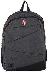 Umbro Plomo de Hombre modelo SNOW TRAINING BACK PACK Mochilas
