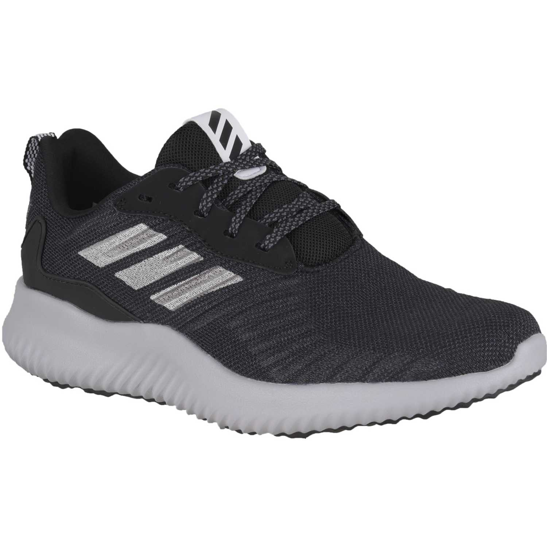 separation shoes c18cc 88b82 Zapatilla de Mujer Adidas Negro alphabounce rc w