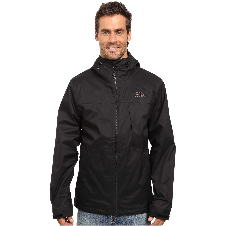 Casaca de Hombre The North Face Negro / negro m arrowood triclimate jacket