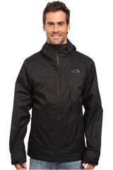 Casaca de Hombre The North Face Negro / negro m arrowood triclimate jacket