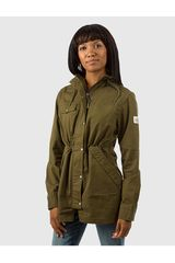 The North Face Olivo de Mujer modelo W UTILITY JACKET Deportivo Casacas