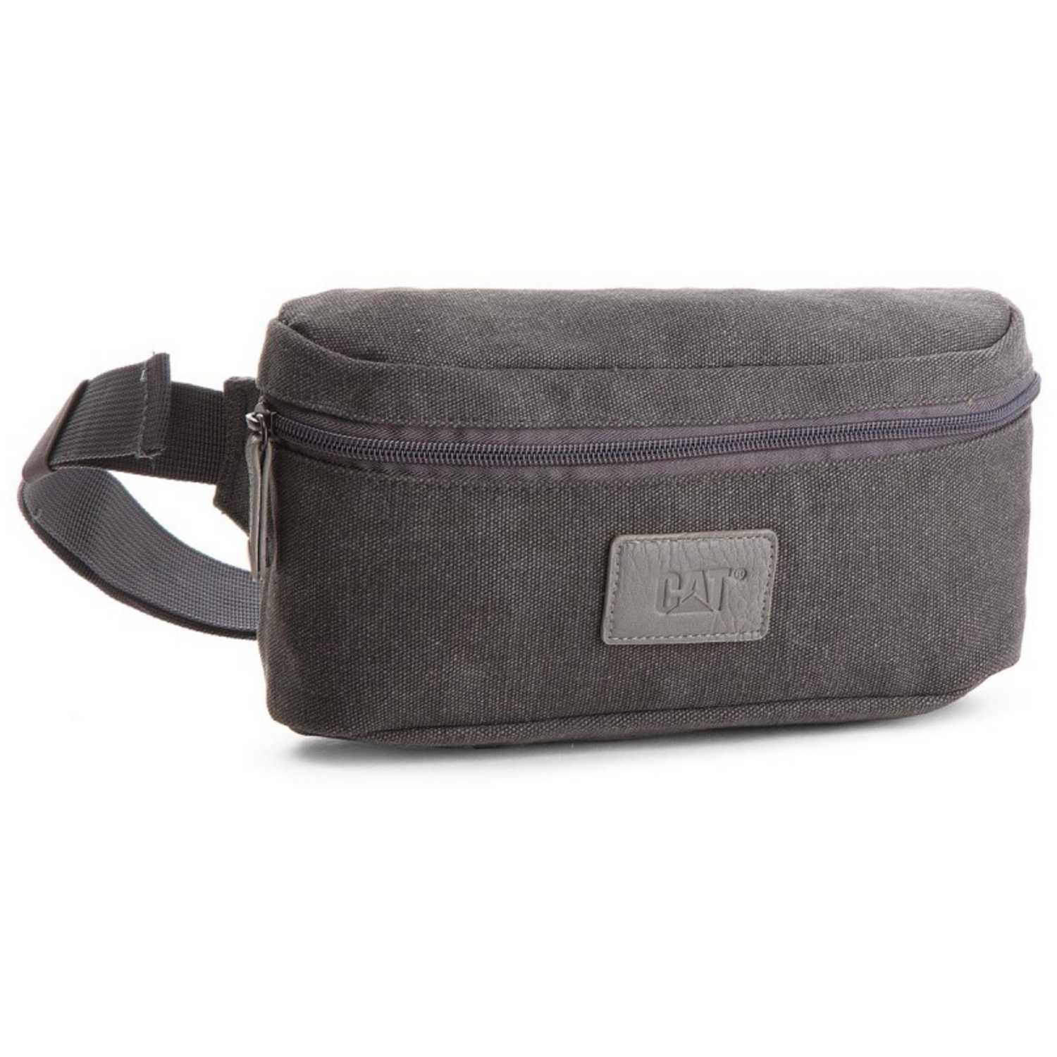 Canguro de Hombre CAT Marron waist bag