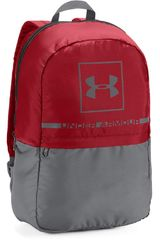 Under Armour Rojo / Negro de Niño modelo Project 5 Backpack Mochilas