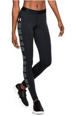 Under Armour NG/BL de Mujer modelo FAVORITE LEGGING GRAPHIC Deportivo Leggins
