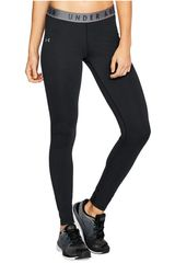 Under Armour NG/GR de Mujer modelo Favorites Legging Deportivo Leggins