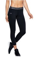 Under Armour NG/GR de Mujer modelo Favorites Crop Deportivo Leggins