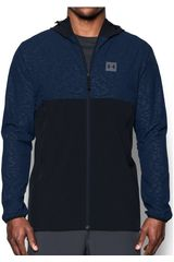 Under Armour AZ/NG de Hombre modelo Sportstyle Fish Tail Jacket Casacas Deportivo