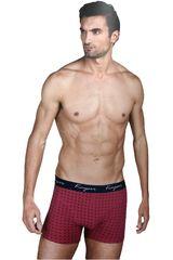Kayser Burdeo de Hombre modelo 93.126 Lencería Boxers Calzoncillos Ropa Interior Y Pijamas