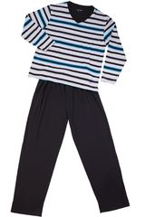 Kayser Negro de Hombre modelo 67.1042 Lencería Ropa Interior Y Pijamas Pijamas