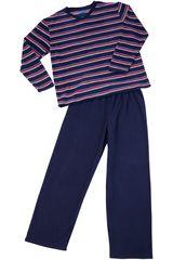 Kayser Azul de Hombre modelo 67.1051 Lencería Ropa Interior Y Pijamas Pijamas