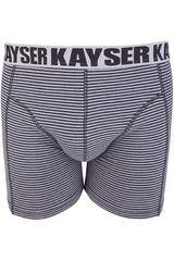 Kayser Gris de Hombre modelo 93.132 Boxers Calzoncillos Lencería Ropa Interior Y Pijamas