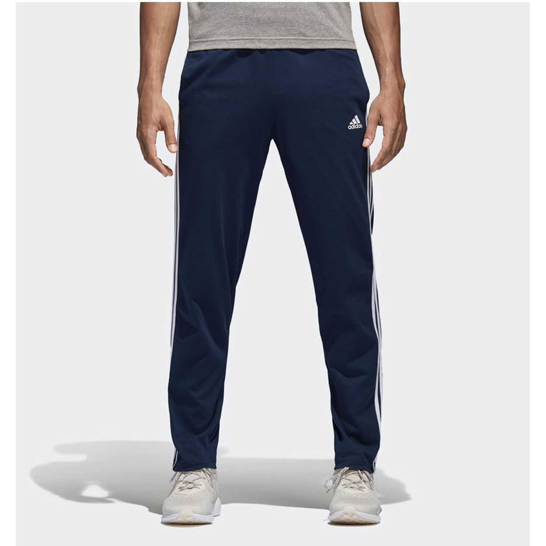 Pantalón de Hombre Adidas Azul ess 3s t pnt sj  718d3690a0e7