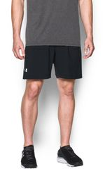 Under Armour Navy de Hombre modelo UA LAUNCH SW 2-IN-1 SHORT Shorts Deportivo