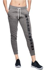 Under Armour GR/NG de Mujer modelo Favorite Fleece Pant Graphic Pantalones Deportivo