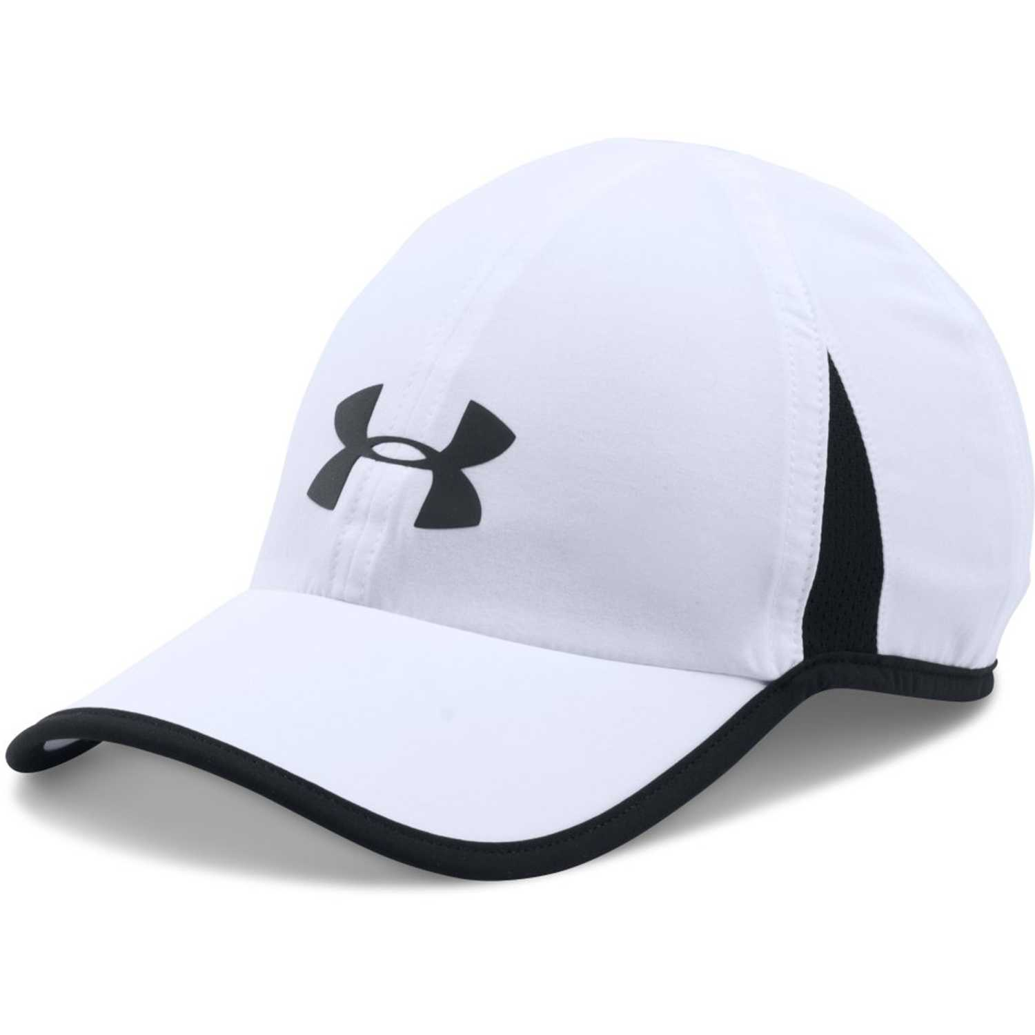 Gorro de Hombre Under Armour Blanco   negro men s shadow cap 4.0 ... b5a610523db