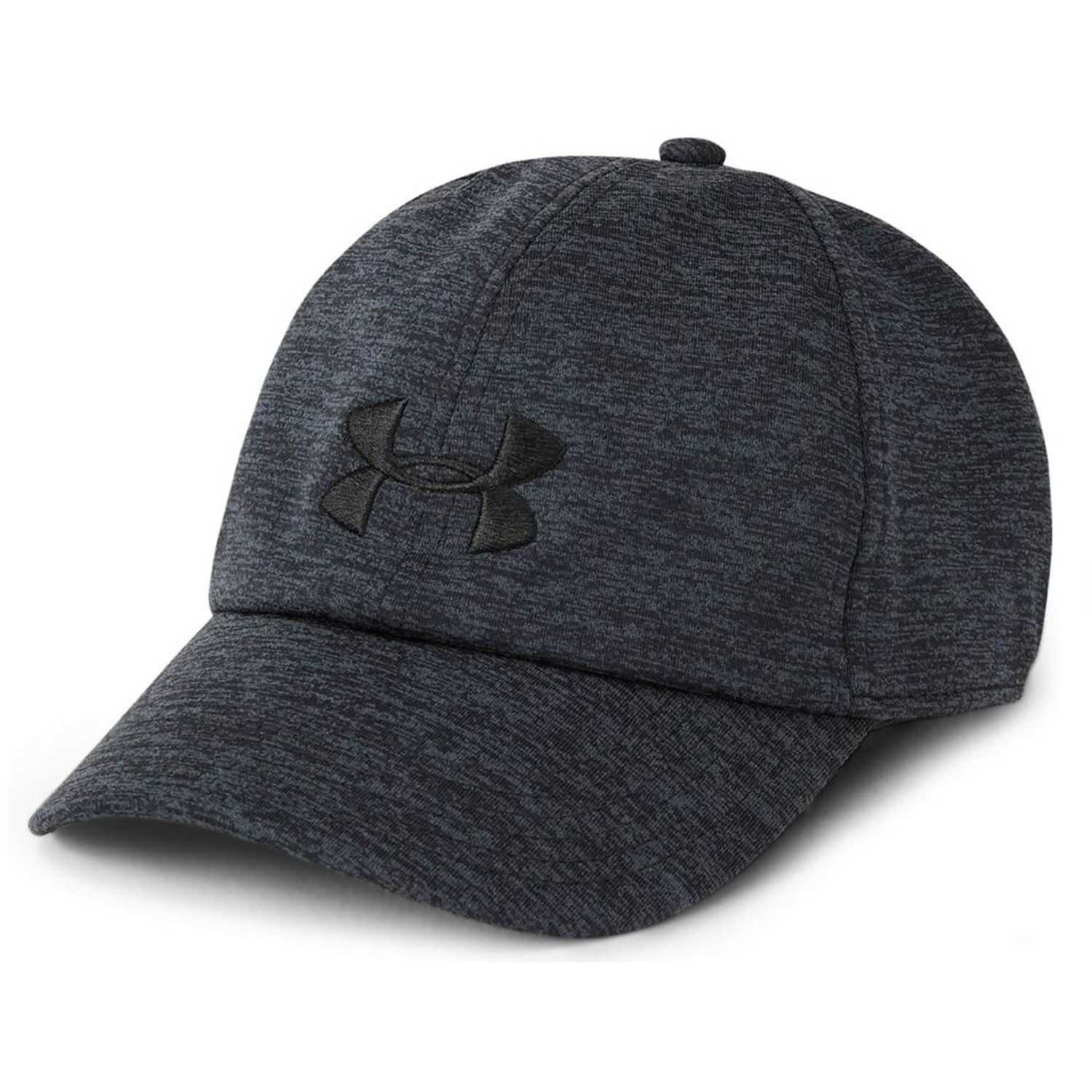 Gorro de Mujer Under Armour Plomo ua twisted renegade cap ... 3fdec7130fc