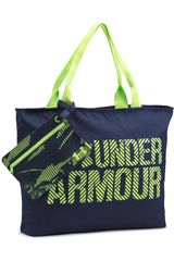 Under Armour AZ/VE de Mujer modelo UA Big Wordmark Tote 2.0 Bolsos Carteras