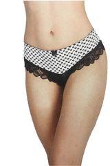 Kayser Negro de Mujer modelo 14.015 Pantaletas Ropa Interior Y Pijamas Lencería