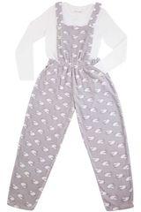 Kayser Gris de Mujer modelo 60.1164 Lencería Ropa Interior Y Pijamas Pijamas
