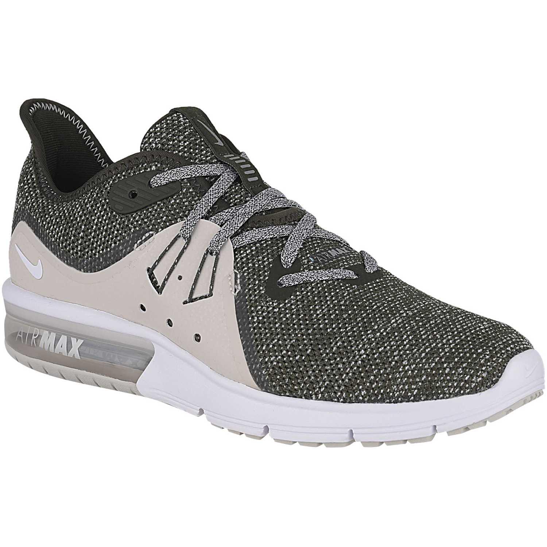 7ff14d6c62650 Zapatilla de Mujer Nike Cre pl wmns nike air max sequent 3 ...