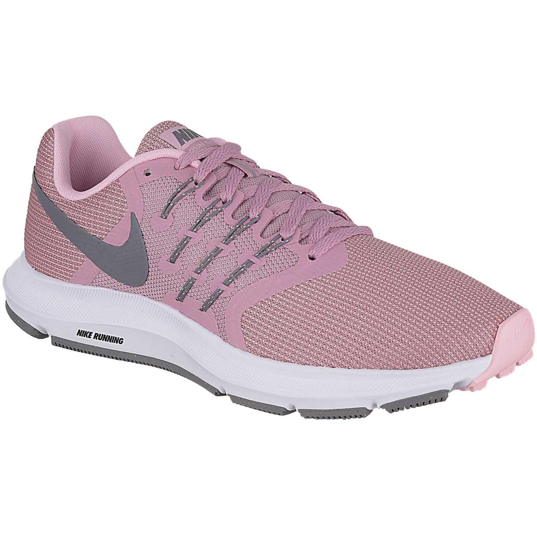 bf874f0d976 Zapatilla de Mujer Nike Rosado   plomo wmns run swift
