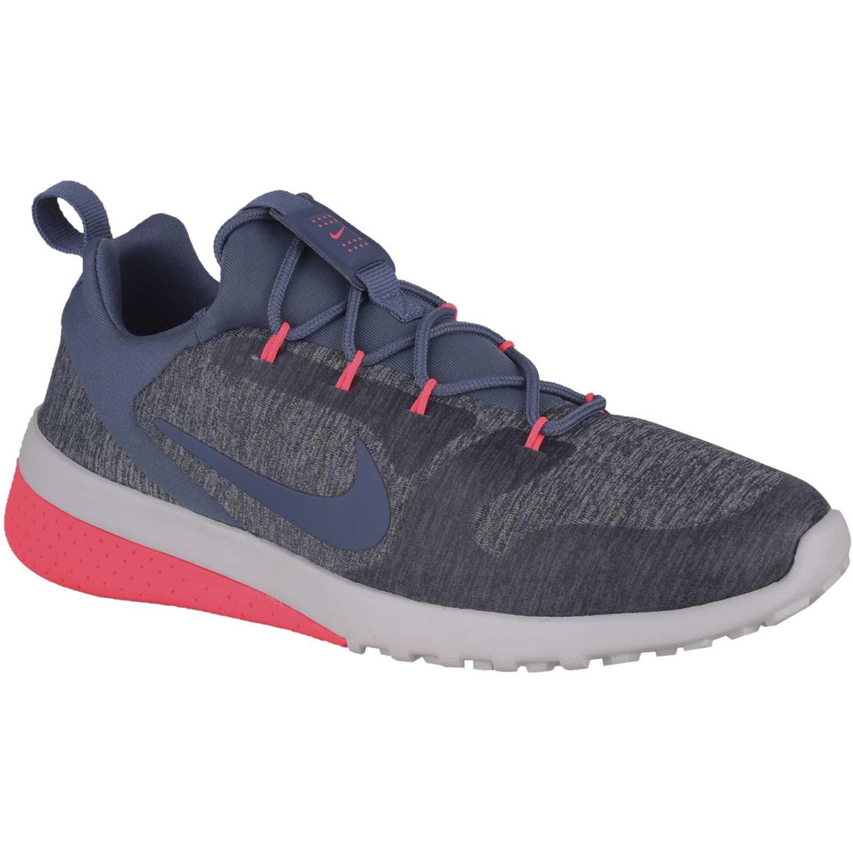 d833eb5ebf332 Zapatilla de Mujer Nike Azul   rosado wmns nike ck racer ...