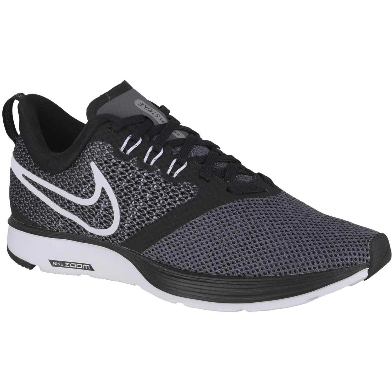 Zapatilla de Mujer Nike Negro / blanco wmns nike zoom strike