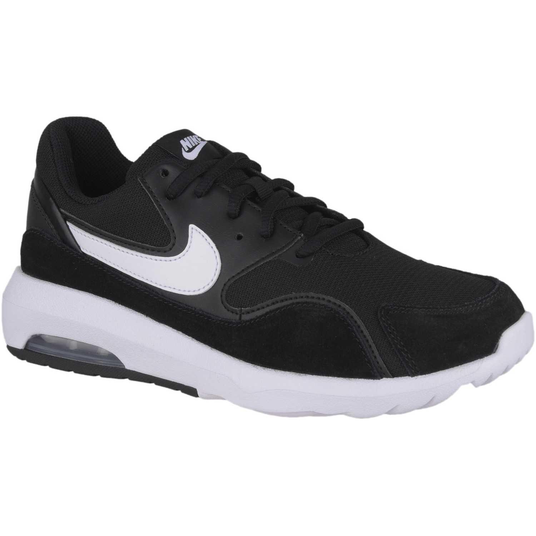 cca103068d0fc Zapatilla de Mujer Nike Negro   blanco wmns nike air max nostalgic ...